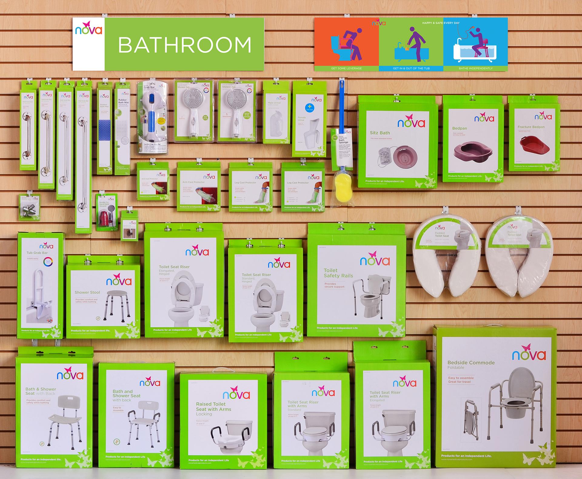 Annapolis Healthcare Supplies - BathSafety